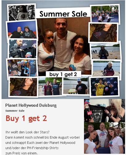 Summer Sale - Buy1-get2