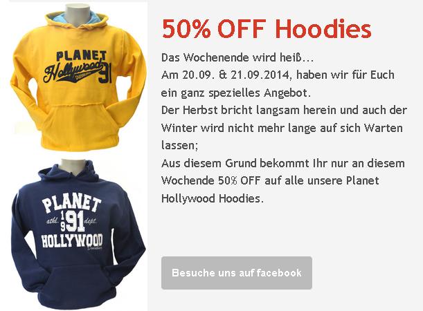 50% Discount Special